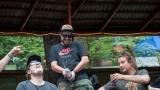 Les plný rockových hvězd – to byl Rockový Slunovrat 2018 (73 / 243)