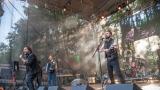 Les plný rockových hvězd – to byl Rockový Slunovrat 2018 (116 / 243)