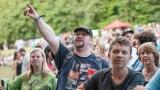 Les plný rockových hvězd – to byl Rockový Slunovrat 2018 (124 / 243)