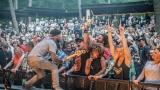 Les plný rockových hvězd – to byl Rockový Slunovrat 2018 (166 / 243)