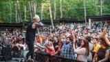 Les plný rockových hvězd – to byl Rockový Slunovrat 2018 (176 / 243)