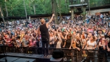 Les plný rockových hvězd – to byl Rockový Slunovrat 2018 (177 / 243)
