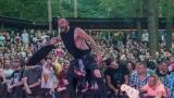 Les plný rockových hvězd – to byl Rockový Slunovrat 2018 (185 / 243)