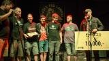 Vítěz diváckého finále - kapela Metalíza (99 / 105)
