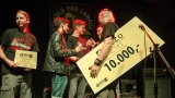 Vítěz diváckého finále - kapela Metalíza (102 / 105)