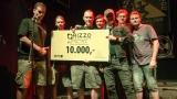 Vítěz diváckého finále - kapela Metalíza (103 / 105)