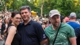 České turné Citron a Tublatanka je minulostí (7 / 33)