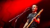 Rise Against opět v Praze! (9 / 55)