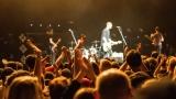 Rise Against opět v Praze! (16 / 55)