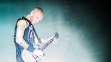 Rise Against opět v Praze! (18 / 55)