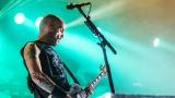 Rise Against opět v Praze! (19 / 55)
