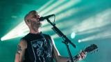 Rise Against opět v Praze! (22 / 55)