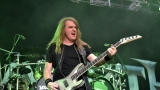 Megadeth (3 / 45)