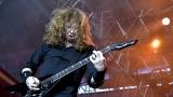Megadeth (5 / 45)