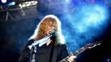 Megadeth (8 / 45)
