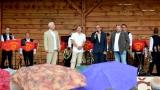 Dechovkový festival plný jedniček potěšil tlumačovské publikum! (9 / 50)