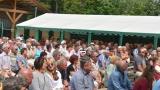 Dechovkový festival plný jedniček potěšil tlumačovské publikum! (14 / 50)