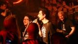 Natáčeli jsme klip s Anti-Flag (10 / 49)