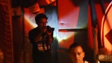 Natáčeli jsme klip s Anti-Flag (20 / 49)