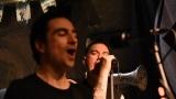 Natáčeli jsme klip s Anti-Flag (42 / 49)