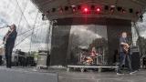 """Festival """"Bounty Rock café open air"""" nabídl spoustu skvělé muziky. (6 / 87)"""