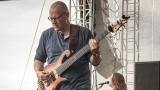 """Festival """"Bounty Rock café open air"""" nabídl spoustu skvělé muziky. (10 / 87)"""