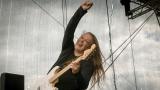 """Festival """"Bounty Rock café open air"""" nabídl spoustu skvělé muziky. (11 / 87)"""