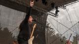 """Festival """"Bounty Rock café open air"""" nabídl spoustu skvělé muziky. (15 / 87)"""