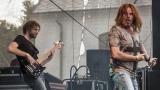 """Festival """"Bounty Rock café open air"""" nabídl spoustu skvělé muziky. (21 / 87)"""