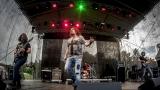 """Festival """"Bounty Rock café open air"""" nabídl spoustu skvělé muziky. (24 / 87)"""