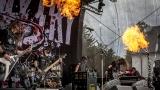 """Festival """"Bounty Rock café open air"""" nabídl spoustu skvělé muziky. (48 / 87)"""