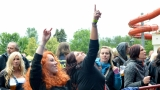 Harlej, Traktor a Mash rozpoutali rockové tornádo v Klatovech! (2 / 55)