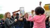 Harlej, Traktor a Mash rozpoutali rockové tornádo v Klatovech! (6 / 55)