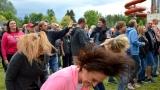 Harlej, Traktor a Mash rozpoutali rockové tornádo v Klatovech! (10 / 55)