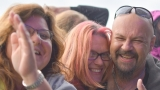 Harlej, Traktor a Mash rozpoutali rockové tornádo v Klatovech! (15 / 55)