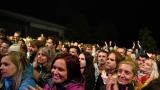 Harlej, Traktor a Mash rozpoutali rockové tornádo v Klatovech! (33 / 55)