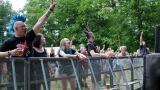 Manětínský festival výběrem kapel nezklamal (66 / 297)
