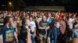 Manětínský festival výběrem kapel nezklamal (250 / 297)