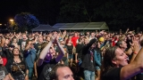 Manětínský festival výběrem kapel nezklamal (261 / 297)