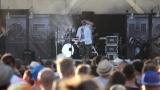 Enter Shikari ovládli první den Rock for People (6 / 19)