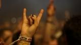 Enter Shikari ovládli první den Rock for People (16 / 19)