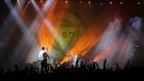 Enter Shikari ovládli první den Rock for People (19 / 19)