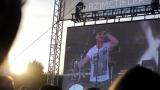 Enter Shikari ovládli první den Rock for People (8 / 19)