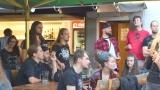 Grill párty Pearly Seconds a Fonkienz v plzeňském Šach Matu se vydařila (4 / 22)