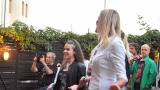 Grill párty Pearly Seconds a Fonkienz v plzeňském Šach Matu se vydařila (7 / 22)