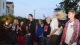 Grill párty Pearly Seconds a Fonkienz v plzeňském Šach Matu se vydařila (13 / 22)