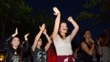 Grill párty Pearly Seconds a Fonkienz v plzeňském Šach Matu se vydařila (16 / 25)