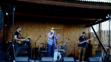 Grill párty Pearly Seconds a Fonkienz v plzeňském Šach Matu se vydařila (6 / 25)