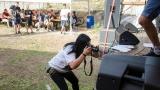 Na premiérovém Cidre Punk Festu zahrály regionální jedničky i začínající kapely (33 / 155)