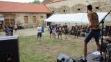 Na premiérovém Cidre Punk Festu zahrály regionální jedničky i začínající kapely (39 / 155)